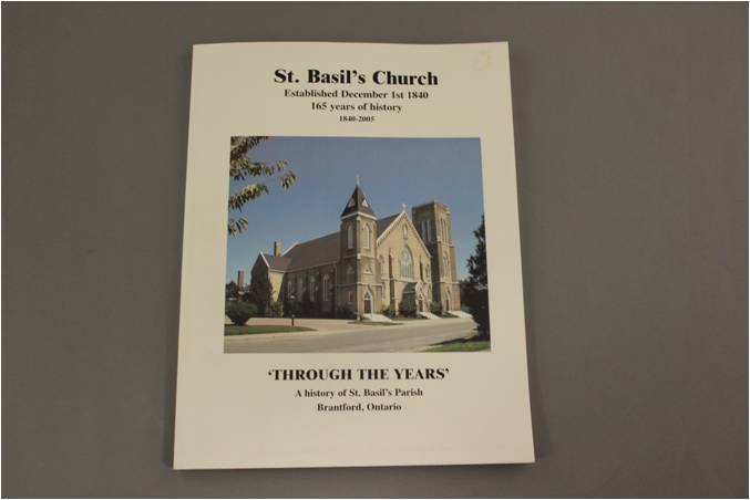 St. Basil's Church: 165 Years of History