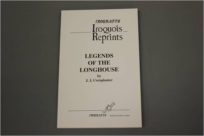 Legends of the Longhouse