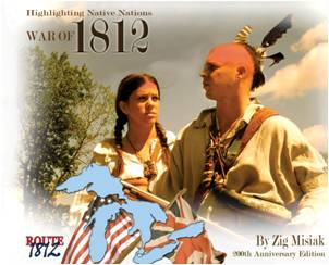 War of 1812: Highlighting Native Nations