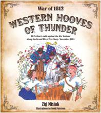 Western Hooves of Thunder