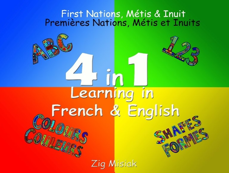 4 in 1 Learning